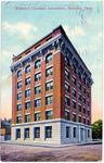 Women's Christian Association building, Memphis, TN, c. 1908