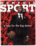 Memphis Sport magazine, November/December 2007