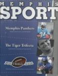 Memphis Sport magazine, September/October 2006