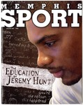 Memphis Sport magazine, 2007 January/February