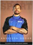 Memphis Sport magazine, 3:5, 2009