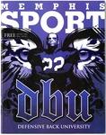 Memphis Sport magazine, 2:2, 2007