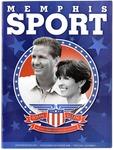 Memphis Sport magazine, 3:3, 2008
