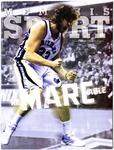 Memphis Sport magazine, 3:4, 2009