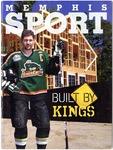 Memphis Sport magazine, 4:2, 2009