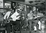 Blues Alley musicians, Memphis, TN, 1983