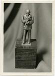 W. C. Handy award statuette, 1981