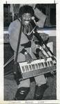 Ironing Board Sam, 1981