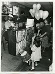 Big Sam Clark, Memphis, TN, 1981