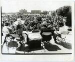 Beale Street Music Festival, Memphis, 1979