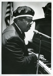 Big Sam Clark, Memphis, TN, 1978