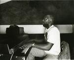 Isaac Hayes, 1976