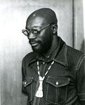 Isaac Hayes, April 1972