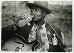 "Willie ""61"" Blackwell, 1971"