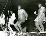 Rufus Thomas onstage 1970