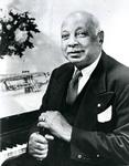 W.C. Handy, 1955