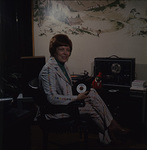 Estelle Axton, co-founder of Stax