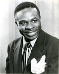 Rufus Thomas, circa 1954