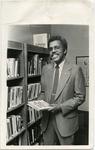 Dr. Walter L. Walker, LeMoyne-Owen College President, Memphis, Tennessee, 1981