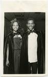 Jerri Smith, Miss LeMoyne-Owen, Memphis, Tennessee, 1980