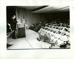 Edward C. Boldt at LeMoyne-Owen College, Memphis, Tennessee, 1976