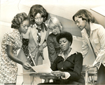 LeMoyne-Owen College's Upward Bound Project, Memphis, Tennessee, 1974