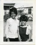 Brenda Foster, Miss LeMoyne-Owen, Memphis, Tennessee, 1968