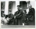 Commencement prayer at LeMoyne College, Memphis, Tennessee, 1966