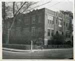 LeMoyne College, Memphis, Tennessee, 1946