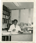 Dr. Theophilus Roberts, Memphis, Tennessee, 1971