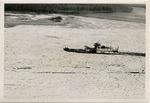 M/V Harry Truman on the Mississippi River, 1951