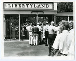 Libertyland, Memphis, TN, 1977