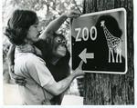 Memphis Zoo, 1975