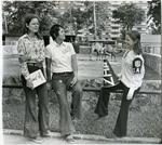 Zoo Action Patrol at the Memphis Zoo, 1973