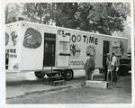 Zoo Mobile, Memphis, TN, 1970