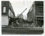 Beale Street, Memphis, 1980