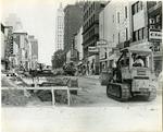 Main Street, Memphis, TN, 1975