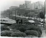 Riverside Drive, Memphis, Tennessee, 1973