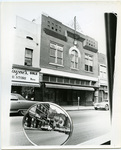 Beale Street, Memphis, 1970