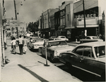 Beale Street, Memphis, Tennessee, 1969