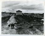Old Memphis & Charleston railroad depot, Memphis, TN, 1968