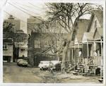 Allen Alley, Memphis, TN, 1967