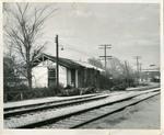 Lenox Depot, Memphis, TN, 1961
