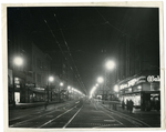 South Main Street, Memphis, 1944