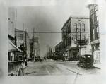Beale Street, Memphis, circa 1910