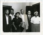 Emmett Till murder trial witnesses, 1955