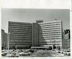 Baptist Memorial Hospital, Memphis, Tennessee, 1962