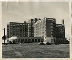 West Tennessee State Tuberculosis Hospital, Memphis, 1948