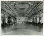 Centennial Ballroom of the Peabody Hotel, Memphis, Tennessee