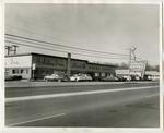 Original Holiday Inn on Summer Avenue, Memphis, Tennessee, 1956
